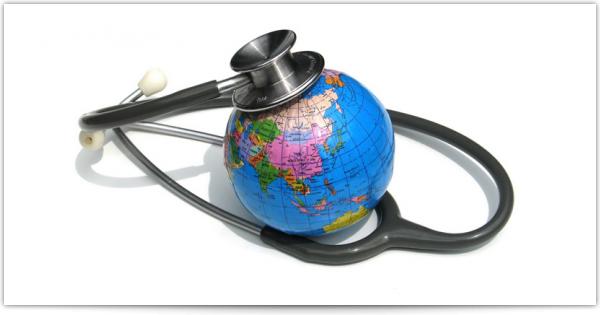 лекарства туризм